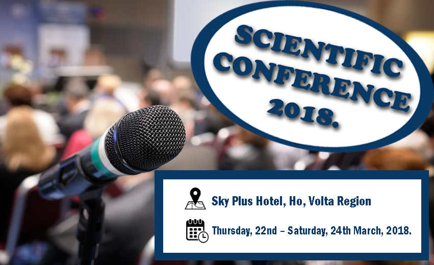 FOURTH BIENNIAL SCIENTIFIC CONFERENCE, 2018